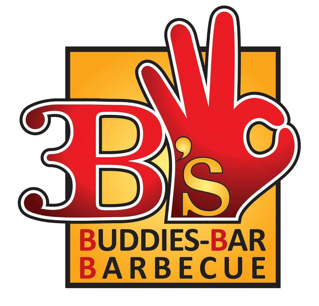 3Bs – Buddies, Bar & Barbecues